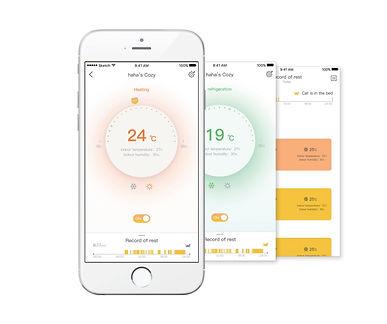 petkit app for cozy smart pet cave