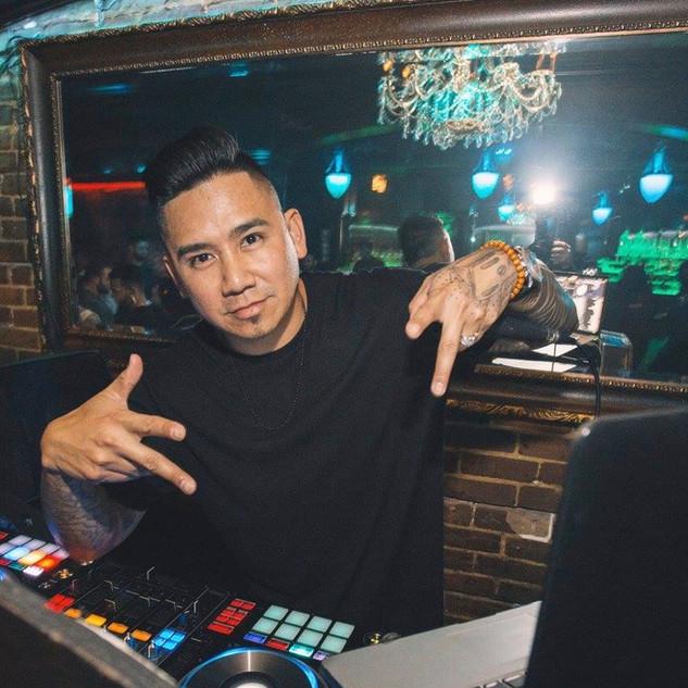 DJ Chino Bullitt Bar, Orlando