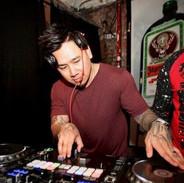 DJ Chino @ Bullitt Bar, Orlando