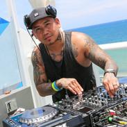 DJ Chino @ W, Fort Lauderdale