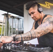DJ Chino @ Celine Rooftop, Orlando