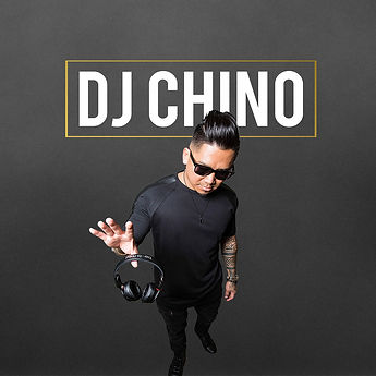 DJ Chino Radio & Club DJ Orlando FL