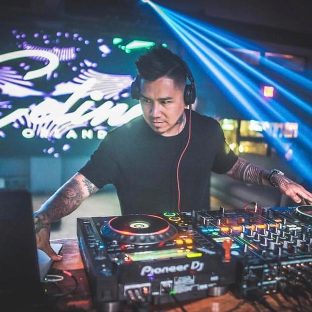 DJ Chino @ Celine, Orlando