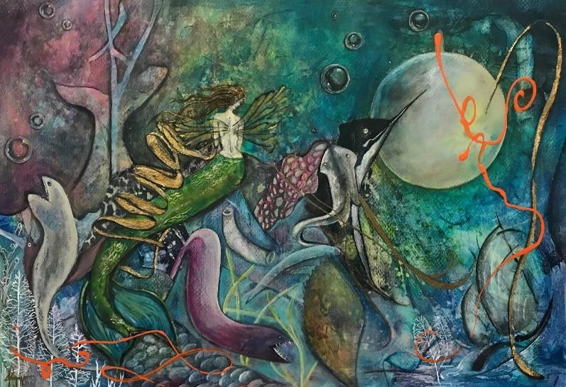 Sirena, Mujer y Diosa.jpg