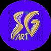 Sareth Gavage Art Logo