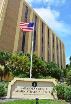 Sarasota County Commission--Sar. County