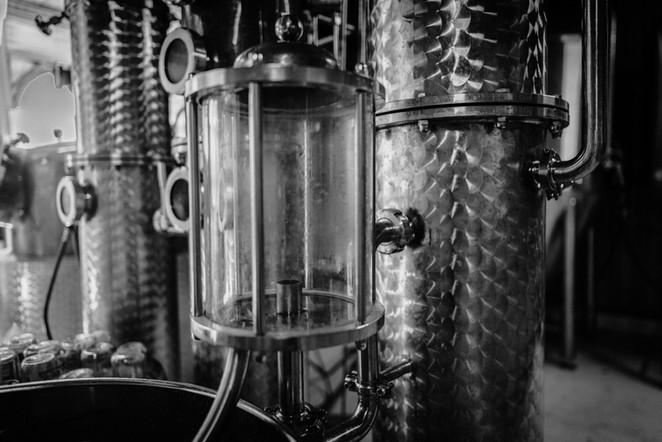 Guest Distillery Tours