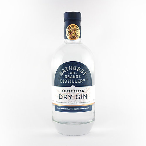 Australian Dry Gin