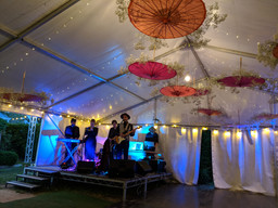 Band & Marquee