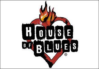 House of Blues, Landsdowne St, Boston