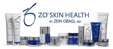 ZO Skin Health by Obagi, Obagi, Skin Products, Botox, Juvederm, Fillers, Laser Treatments, Skin Tightening, Medspa Safety Harbor