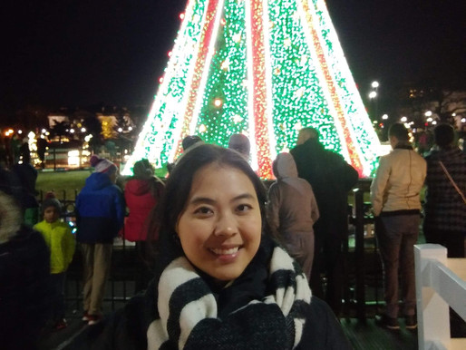 Titans of GP 2: Mimi Nguyen