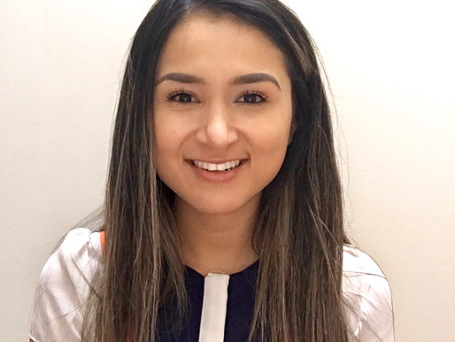 Titans of GP 6: Dr. Lauara Rojas