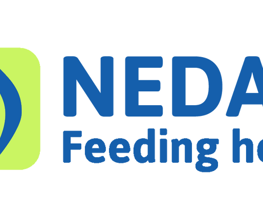 #NEDAwareness Online resources for Nation Eating Disorder Week