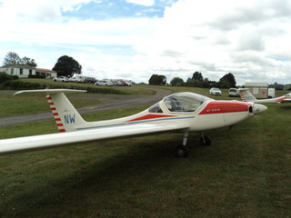 March  update.. have found what we need !!!! a Motor Glider.