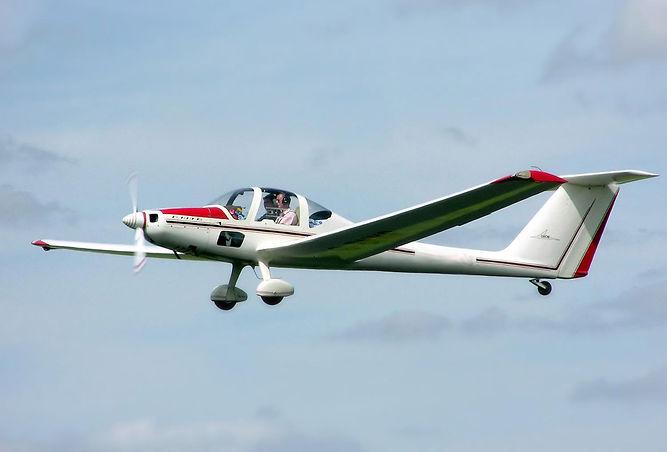 Air Training Corp Pegasus Flying Trust