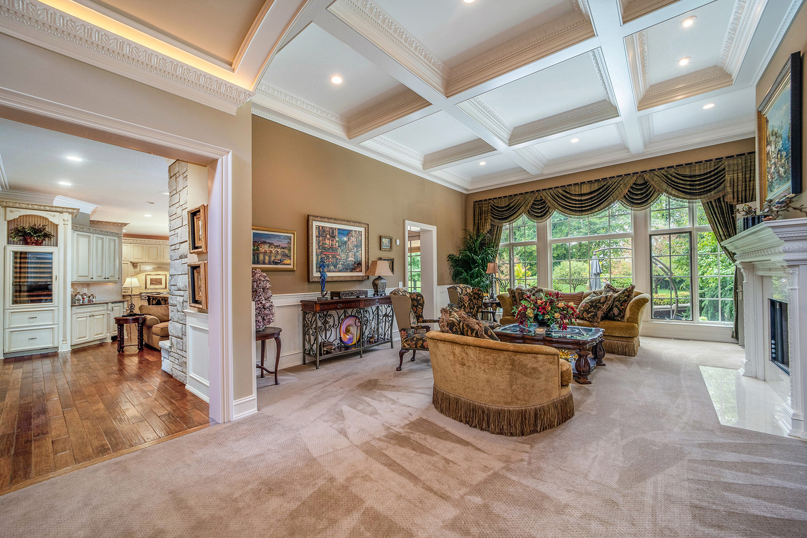 Orchard Ridge Custom Estate