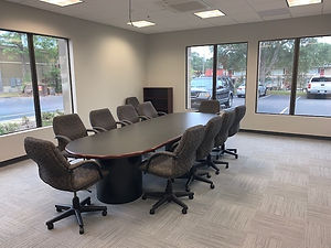 Edgewater Exec Suites Conference Room
