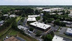 Edgewater Office Park Aerial