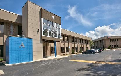 Edgewater Corporate Center
