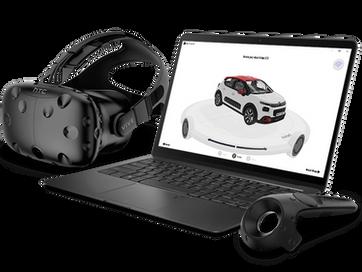 FA DIESE investit dans MESHROOM VR
