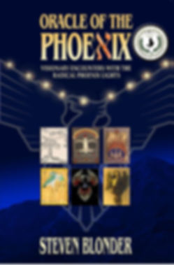 Link to Oracle of the Phoenix ebook