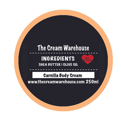 Carnilla Body Cream