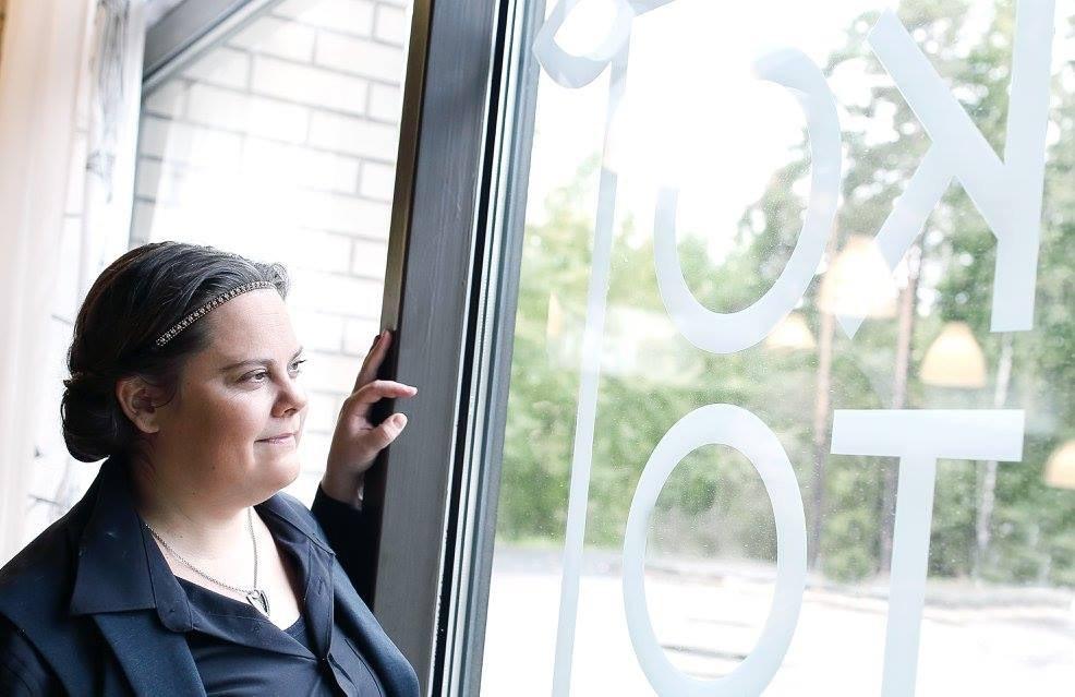 Johanna Levoniemi, Ravintola Koto
