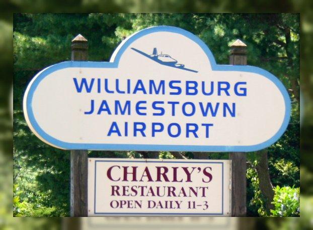 Williamsburg+Airport