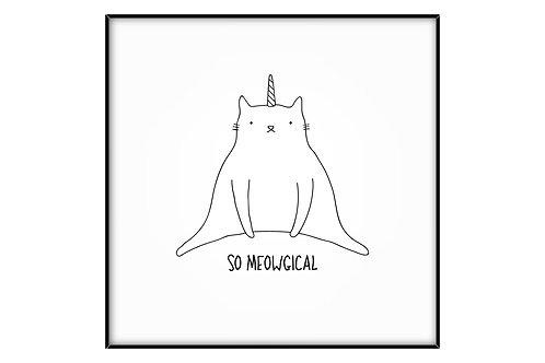 So Meowgical