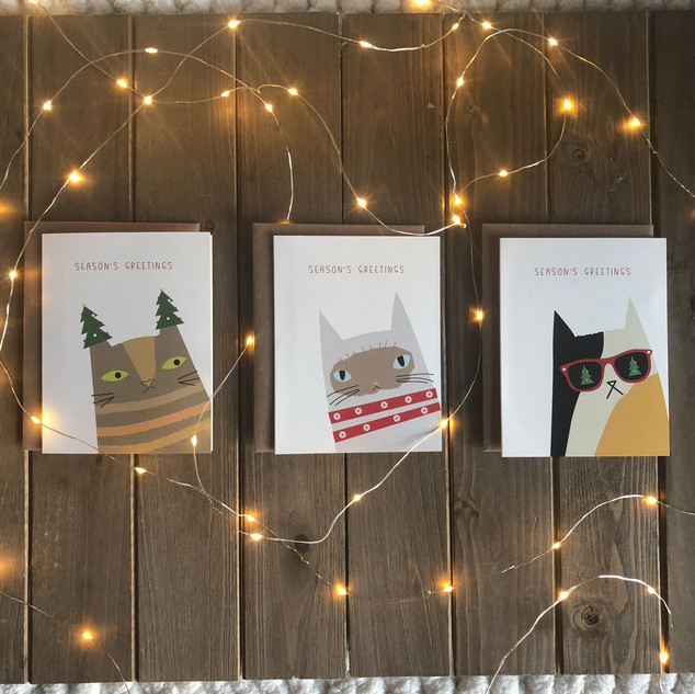 CAT CHRISTMAS CARDS IMG_0808.jpg