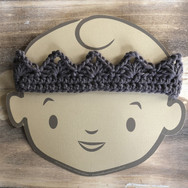 Lil' Crowns and Tiaras