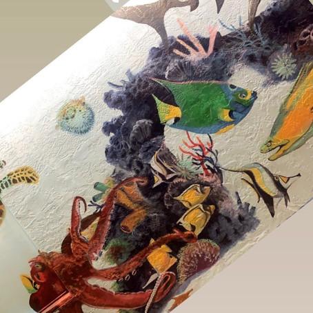 🐠🐙 Reef Kraken #6 hatching soon