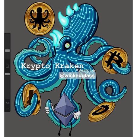 Krypto Kraken