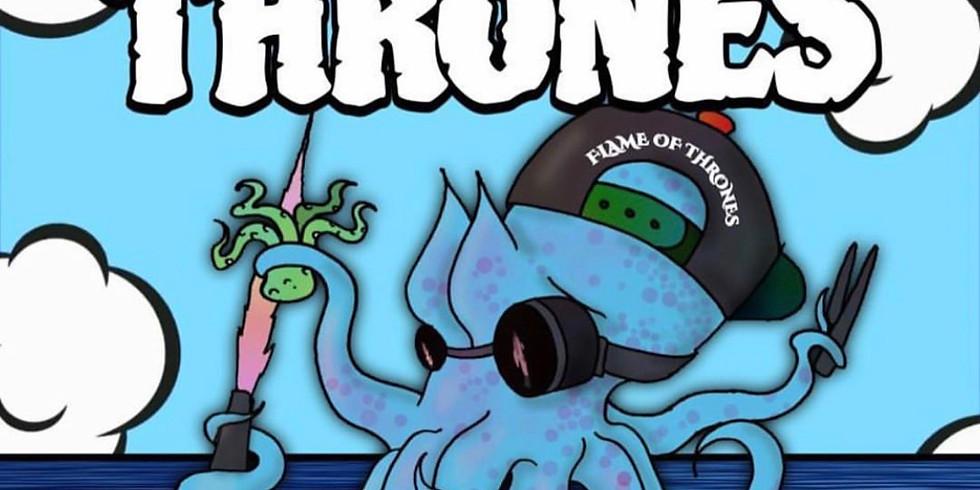 What's Kraken? - Ireland