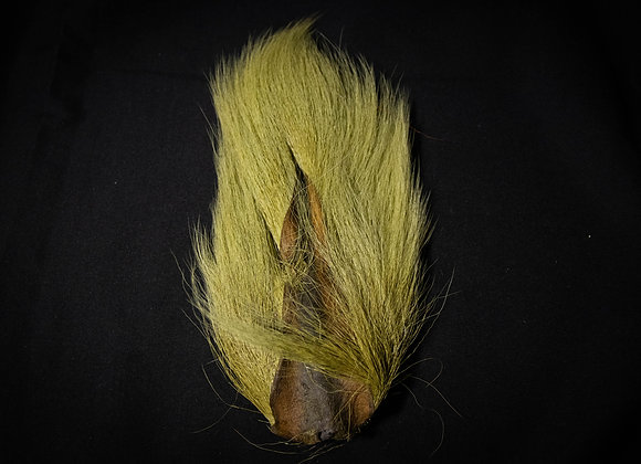 Northern Bucktail Natural Colors