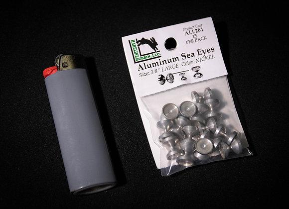 Aluminum Sea Eyes Size Large