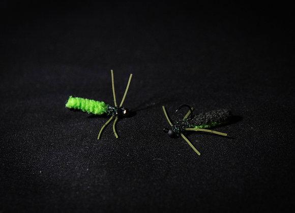 Mop Bug