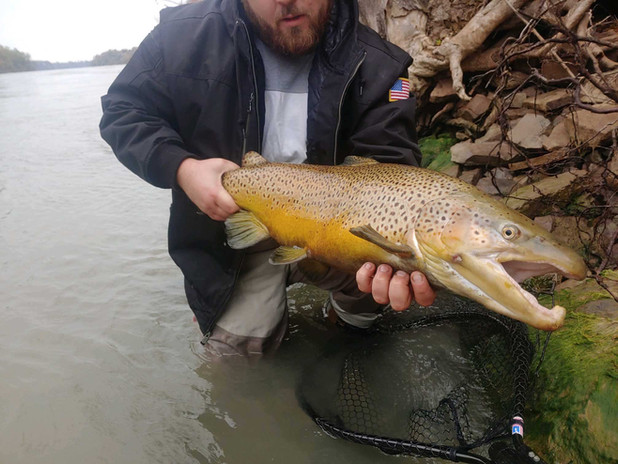 lower niagara river fishing_NY_learn to