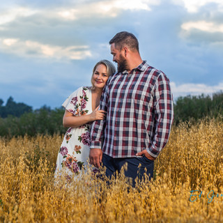 Engagement Session - Greensburg, PA