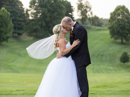 5 Tips to ensure great photos on your wedding day.