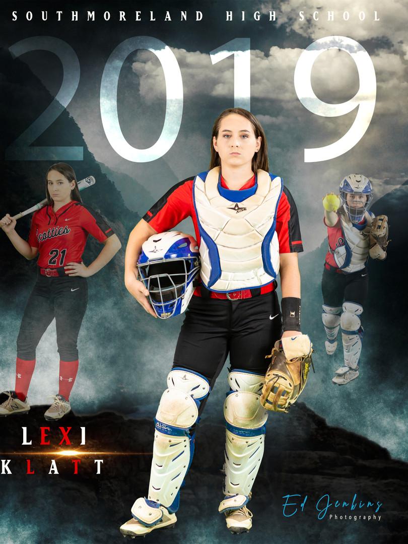 Softball Composite
