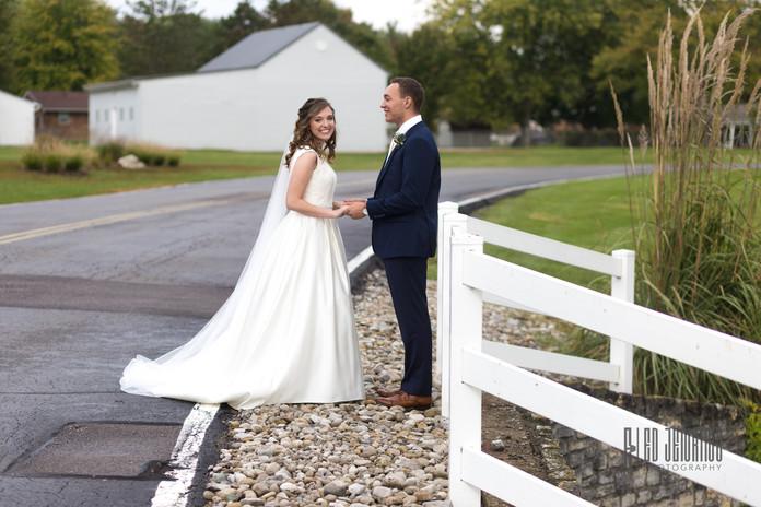 Gillespie Wedding