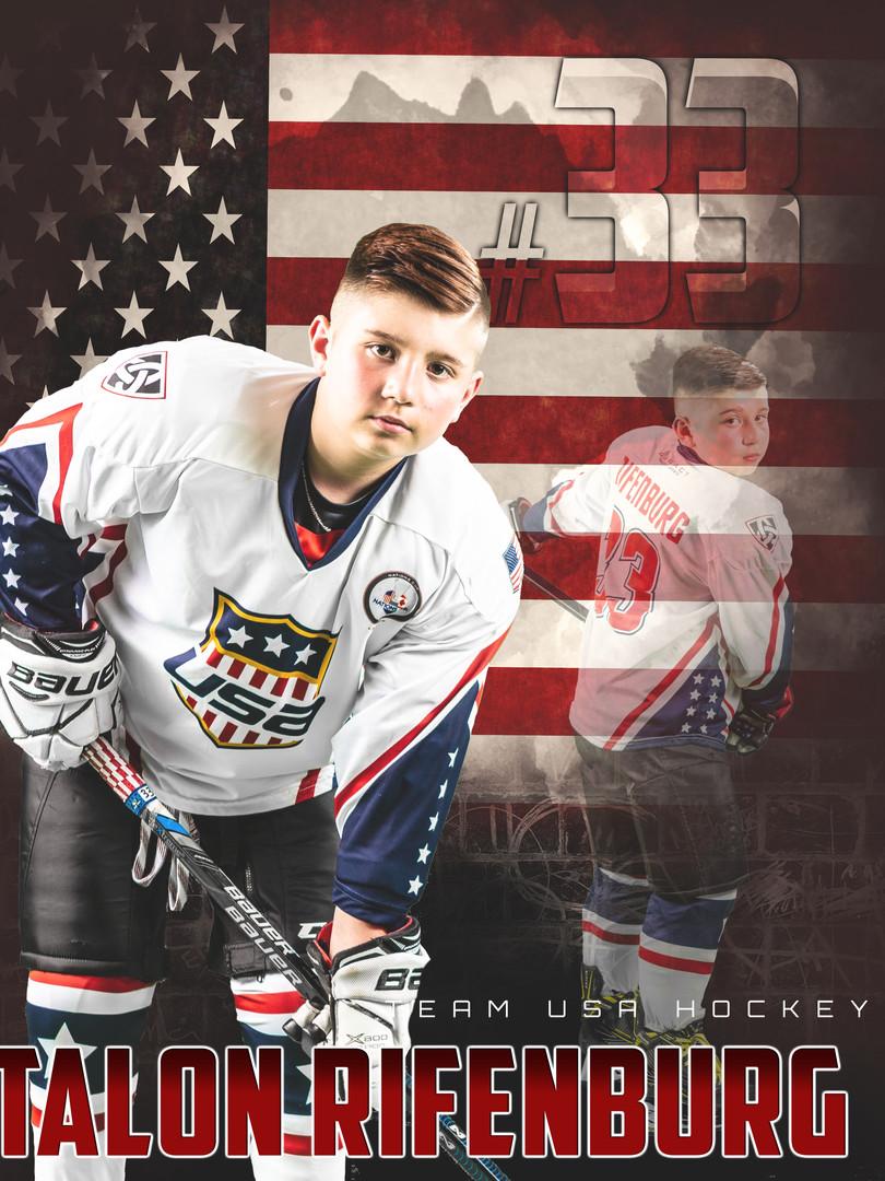 Hockey Composite
