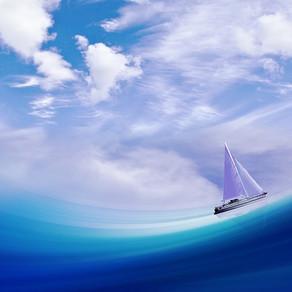 CHANGER une habitude - La métaphore du voilier