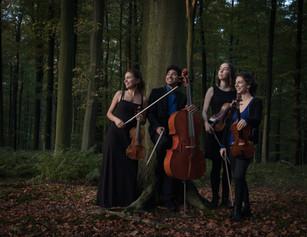 Quatuor Xérès