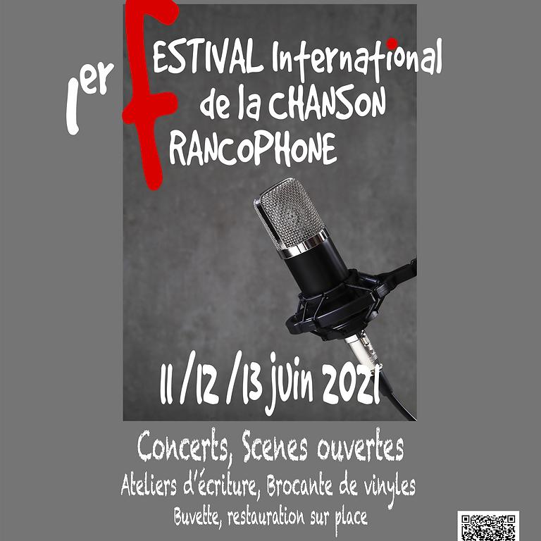 Festival International de la Chanson Francophone