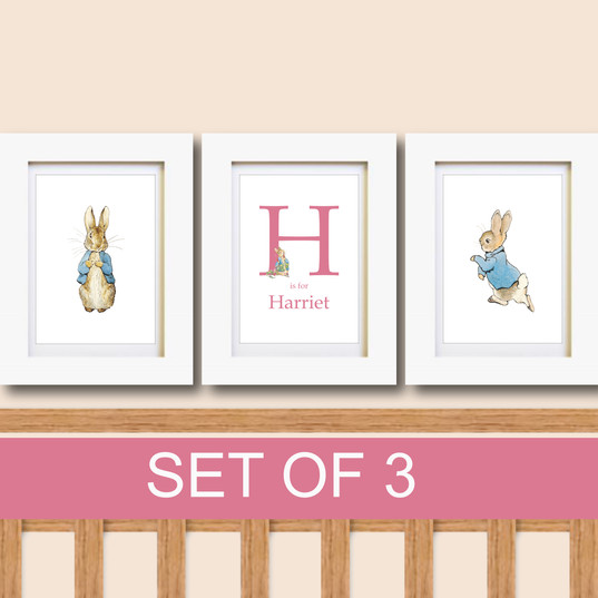 Personalised Nursery