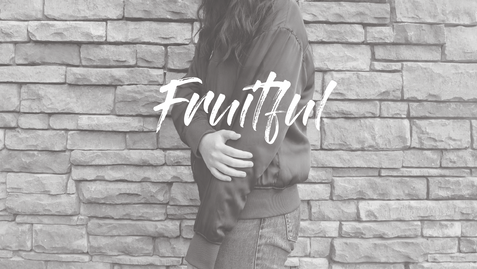 Fruitful: Bridging the Gap of Long Distance Relationships