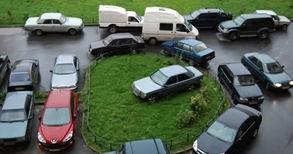 Perché difendiamo l'accesso dei non-dipendenti ai parcheggi di Via Tuscolana?